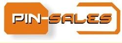 Pin-sales